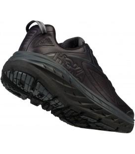 Hoka One One Bondi Leather кроссовки для бега