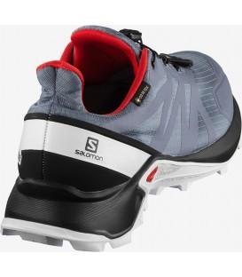 Salomon Supercross GTX Gore-Tex кроссовки для трейлового бега