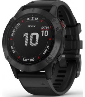 Garmin fēnix® 6 - Pro and Sapphire Editions спортивные часы