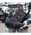Kriega R8 большая сумка на пояс + сумка для инструментов
