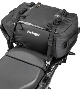 Kriega US-30 Daypack сумка на мотоцикл