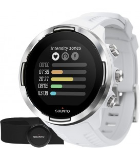 Suunto 9 Baro HR спортивные часы + кардио датчик в 2-х цветах