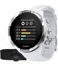 Suunto 9 Baro HR спортивные часы в 2-х цветах + кардио датчик