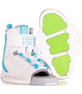 Liquid Force Dream крепления для девочек