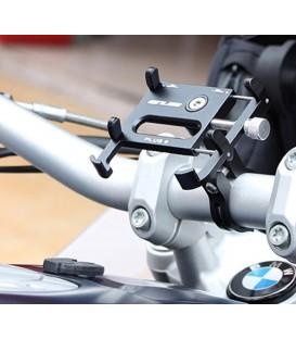 Крепление для телефона на руль мотоцикла