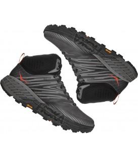 Hoka One One Speedgoat Mid 2 Gore-Tex кроссовки для трейлового бега и хайкинга