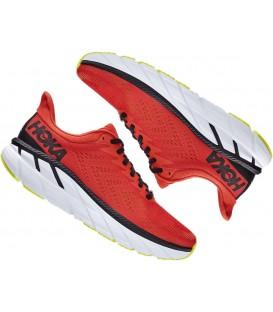 Hoka One One Clifton 7 кроссовки для бега в 2-х цветах