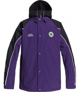 DC DCSH куртка для сноуборда из 90-х в 2-х цветах