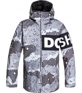 DC Propaganda куртка для сноуборда в 2-х цветах