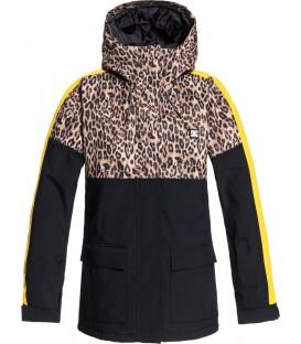 DC Cruiser женская куртка для сноуборда