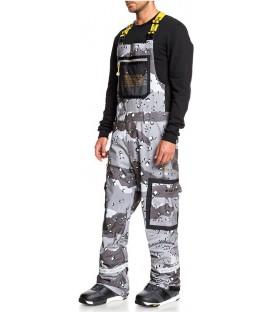 DC Brigade комбинезон для сноуборда в 2-х цветах