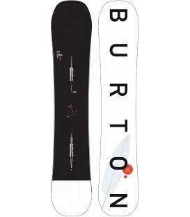 Burton Custom X жесткий, быстрый, агрессивный