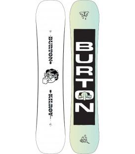 Burton Kilroy Twin сноуборд для парка и трасс