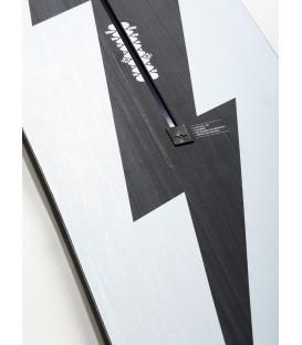 Burton Custom для трасс, фрирайда и прыжков