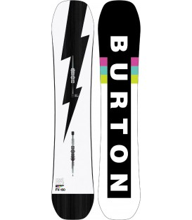 Burton Custom Flying V для трасс, фрирайда и прыжков
