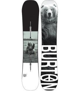 Burton Process мягкий и универсальный сноуборд
