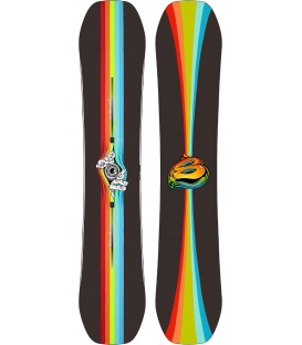 Burton Free Thinker игривый сноуборд