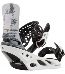Burton Lexa X женские крепления для сноуборда