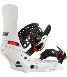 Burton Lexa X EST женские крепления для сноуборда в 2-х цветах