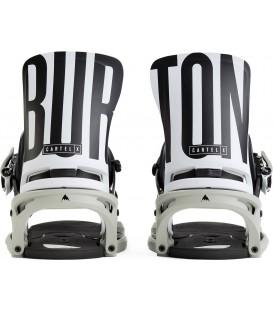 Burton Cartel X EST жесткие крепления для сноуборда