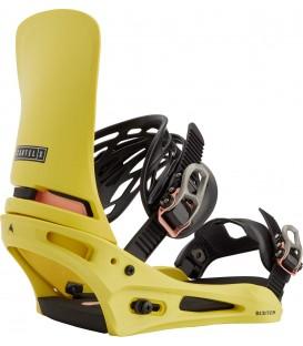 Burton Cartel X жесткие крепления для сноуборда в 2-х цветах