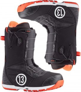 Burton Ruler ботинки для сноуборда в 2-х цветах