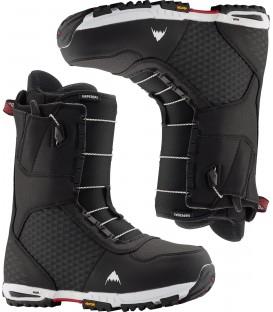 Burton Imperial технологичные ботинки для сноуборда