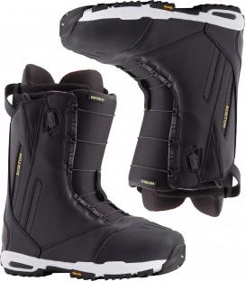 Burton Driver X жесткие ботинки для сноуборда