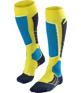 Falke SK2 мужские носки для сноуборда из шерсти