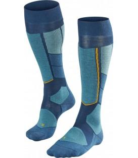 Falke ST4 мужские носки для скитуринга и сноуборда из шерсти
