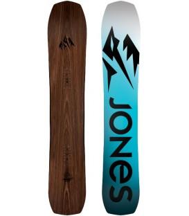 Jones Flagship cноуборд для фрирайда и карвинга