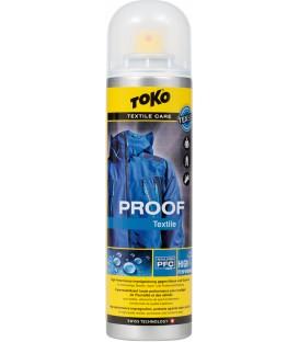 Toko пропитка для одежды