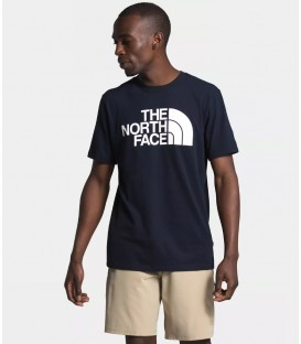 The North Face футболка