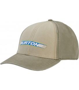 Burton кепка в 2-х цветах