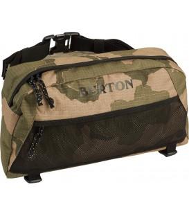 Burton 7L сумка на пояс в 3-х цветах