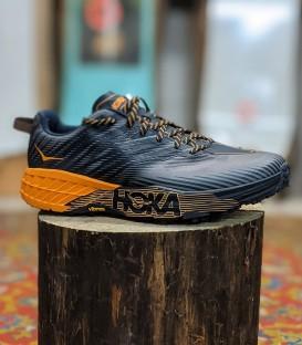 Hoka One One Speedgoat 4 кроссовки для трейлового бега