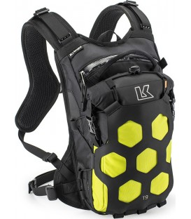 Kriega Trail 9 Adventure мото рюкзак в 3-х цветах