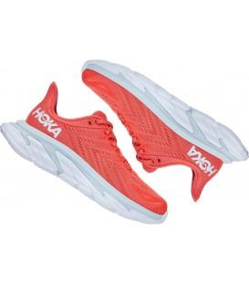 Hoka One One Clifton Edge женские кроссовки для бега