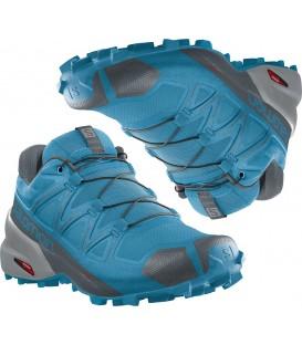 Salomon Speedcross 5 кроссовки для бега по пересеченной местности