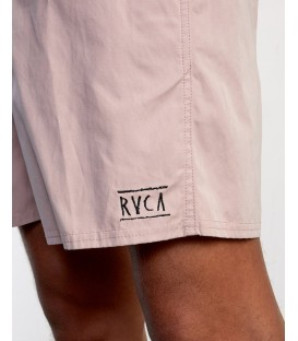 RVCA Not pink бордшорты