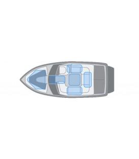 Sumo 675 балласт для катера