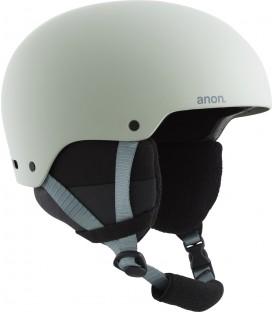 Anon Greta женский шлем для сноуборда в 2-х цветах