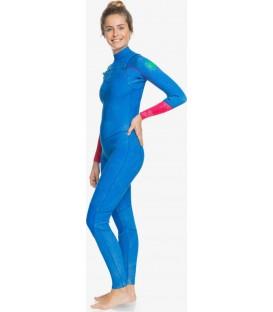 Roxy Syncro 3/2 мм женский длинный гидрокостюм
