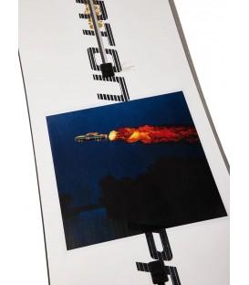 Burton Process Flying V мягкий и универсальный сноуборд