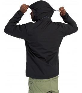 Vaude Elope технологичная, легкая мужская куртка