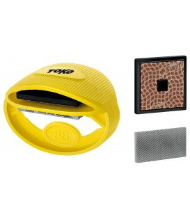 Toko канторез + алмазный напильник для сноуборда