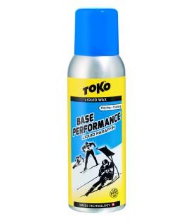 Toko жидкий воск для сноуборда базовый от -10 до -30 °C