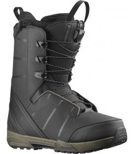 Salomon Malamute жесткие ботинки для сноуборда
