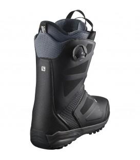 Salomon Dialogue Dual BOA® заряженные ботинки для сноуборда