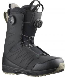 Salomon Synapse Focus BOA® заряженные ботинки для сноуборда